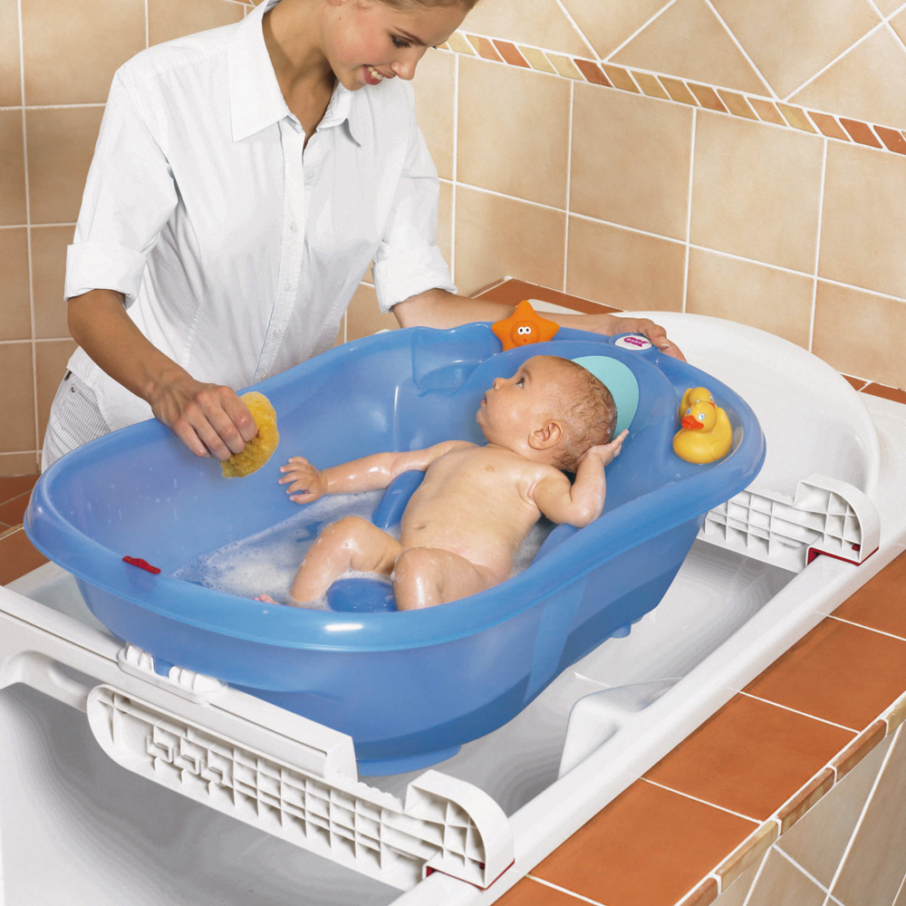 Jeu de barres pour baignoire b b 10 sur allob b - Baignoire bebe avec siege integre ...