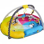 Tapis d'activités cocoon explore and play