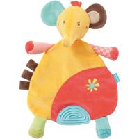 Doudou mouchoir éléphant