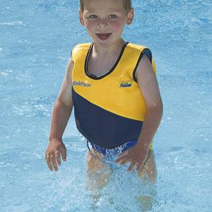 Gilet de natation 11/15 kg (12-24 mois)