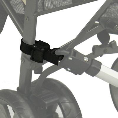 Planche à roulettes pour poussette universelle Babysun
