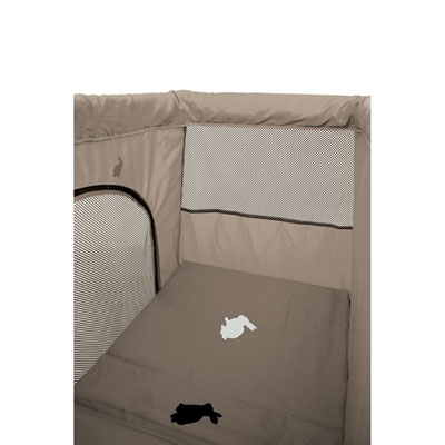 Lit parapluie ultra light plume Babysun
