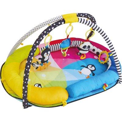 Tapis d'activités cocoon explore and play Babysun
