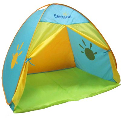 Tente pop up anti-uv Babysun