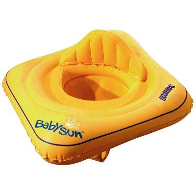 Bouee siège de bain t1 0/11 kg Babysun
