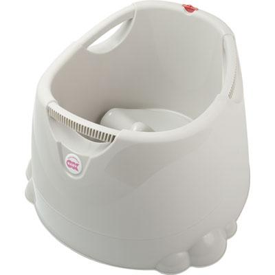 Baignoire bébé opla pour bac à douche blanc Okbaby