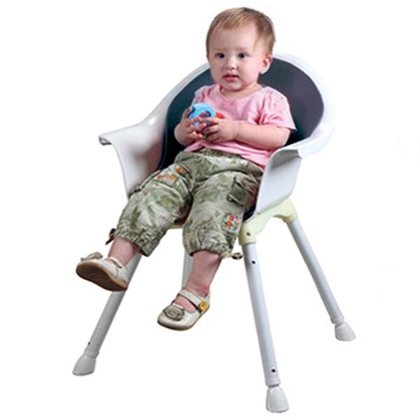 Chaise haute bébé 3 en 1 Babysun