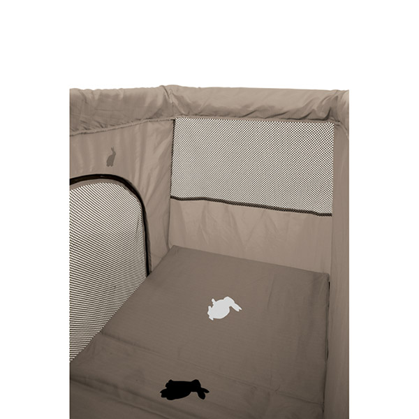lit pliant b b ultra light plume de babysun. Black Bedroom Furniture Sets. Home Design Ideas