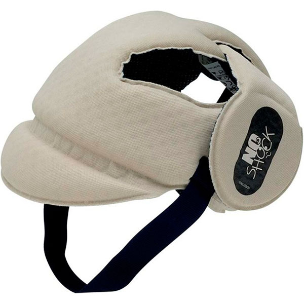 Bonnet de protection no shock Okbaby