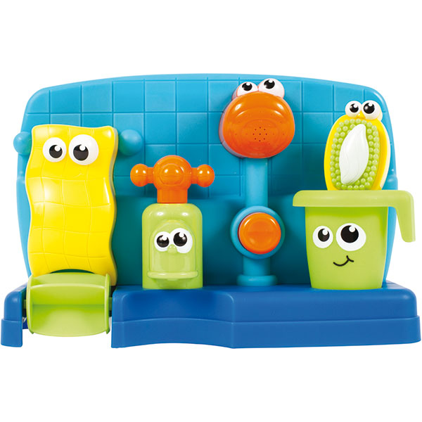 Jouet de bain bébé baby shower Babysun