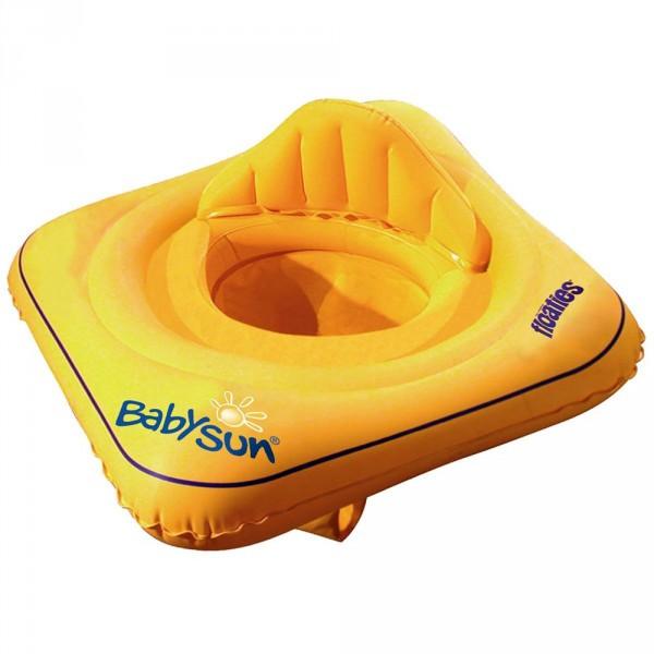 Bouée siège de bain t1 0/11 kg Babysun