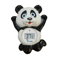 Thermomètre digital panda