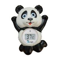 Thermomètre digital panda
