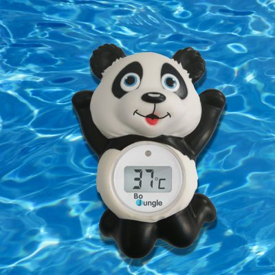 Thermomètre digital panda Bo jungle