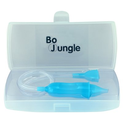 Mouche bébé par aspiration Bo jungle