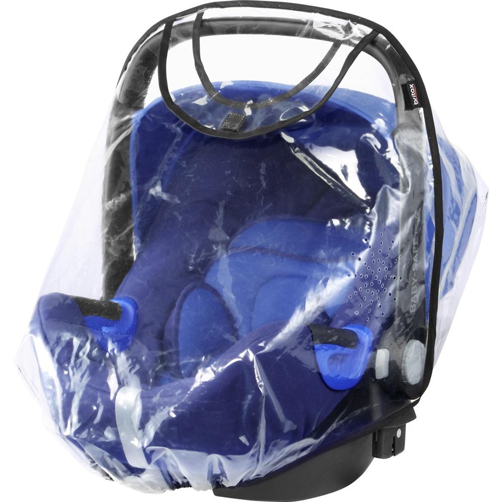 housse de pluie pour coque baby safe i size de britax sur allob b. Black Bedroom Furniture Sets. Home Design Ideas