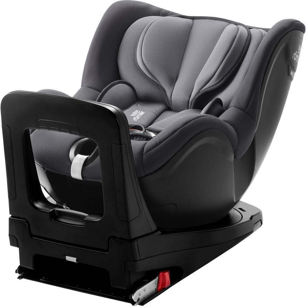 si ge auto dualfix i size storme grey groupe 0 1 de. Black Bedroom Furniture Sets. Home Design Ideas