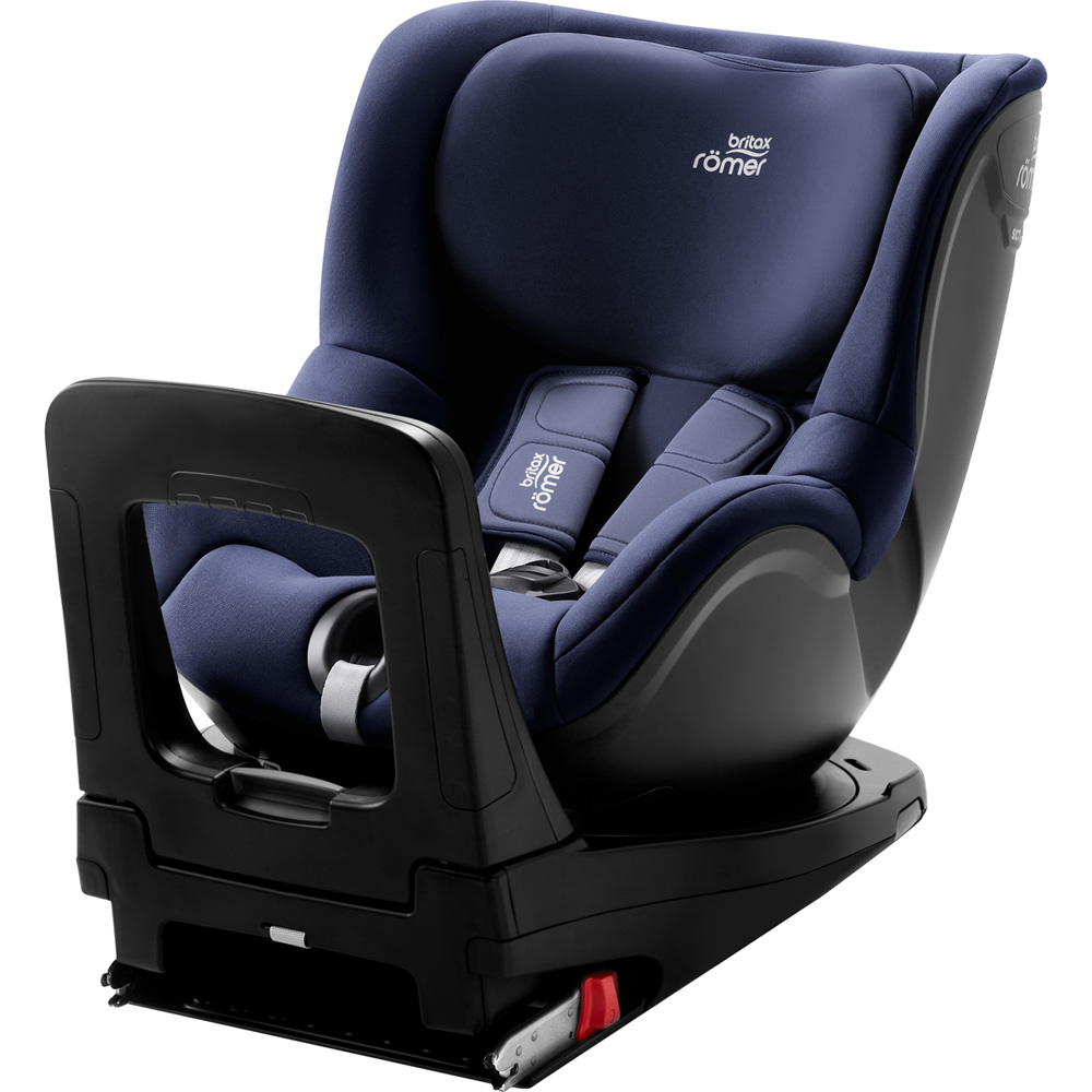 si ge auto dualfix i size moonlight blue groupe 0 1 de britax sur allob b. Black Bedroom Furniture Sets. Home Design Ideas