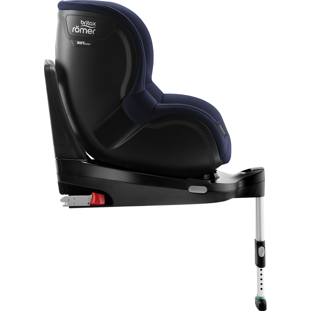 si ge auto dualfix i size moonlight blue groupe 0 1 de britax sur allob b. Black Bedroom Furniture Sets. Home Design Ideas