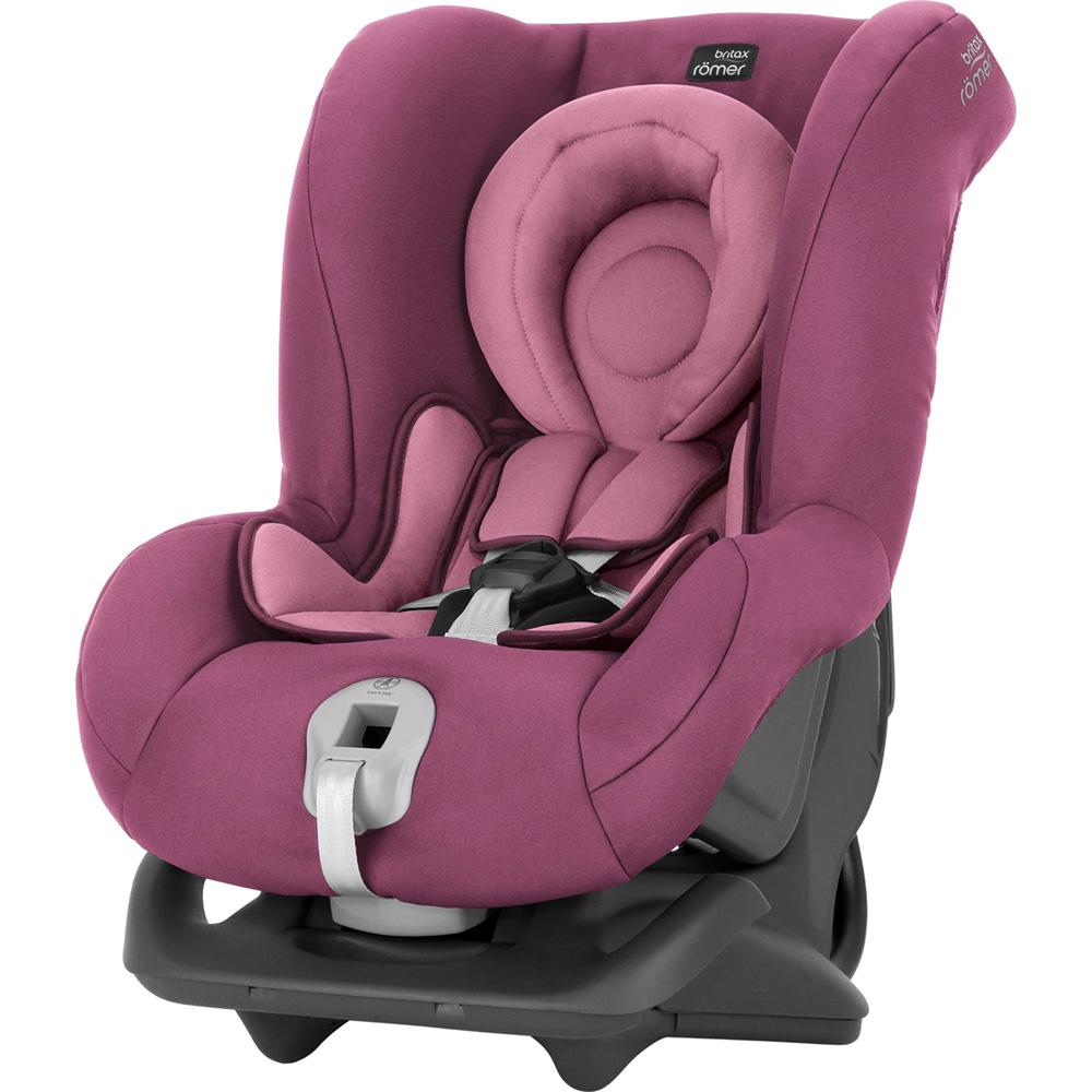 si ge auto first class plus wine rose groupe 0 1 de britax sur allob b. Black Bedroom Furniture Sets. Home Design Ideas
