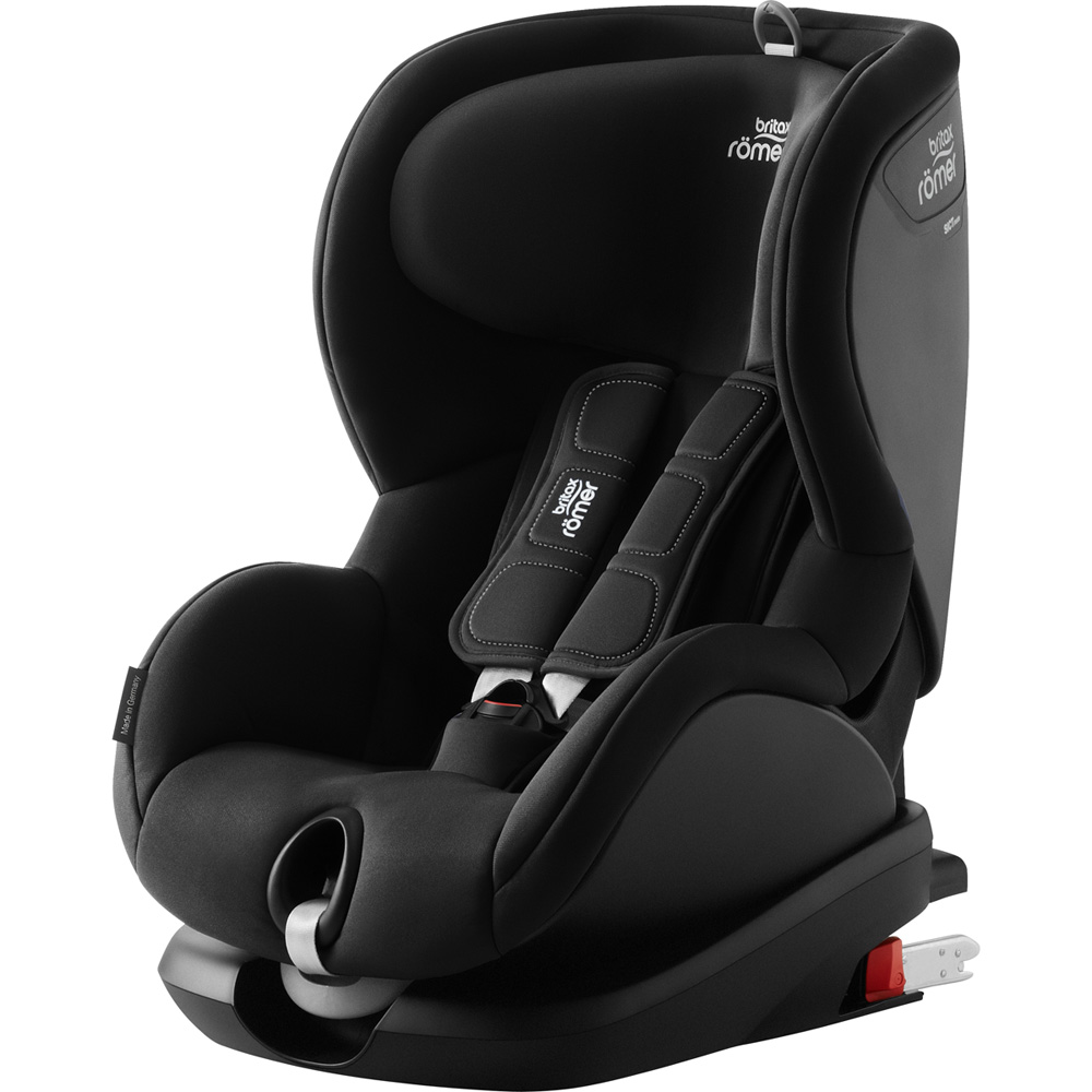 si ge auto trifix 2 i size cosmos black groupe 1 de britax sur allob b. Black Bedroom Furniture Sets. Home Design Ideas