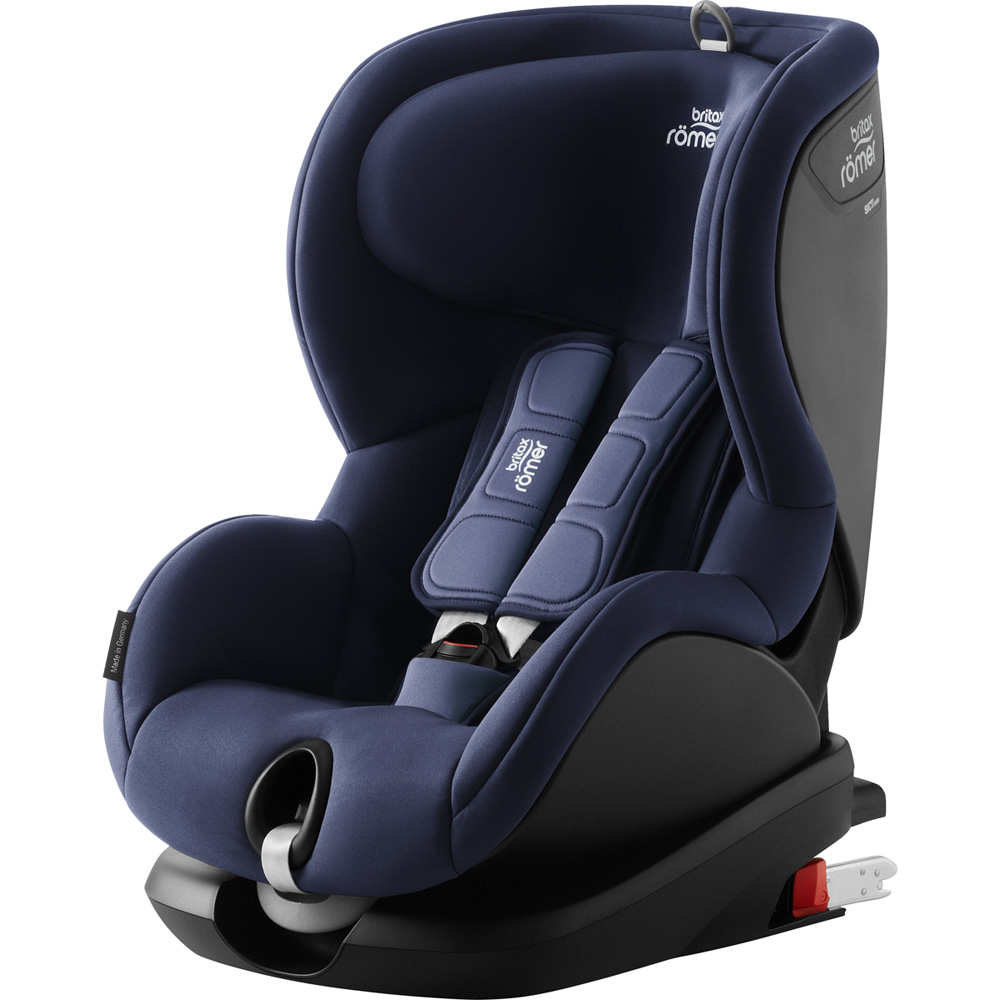 si ge auto trifix 2 i size moonlight blue groupe 1 de britax sur allob b. Black Bedroom Furniture Sets. Home Design Ideas
