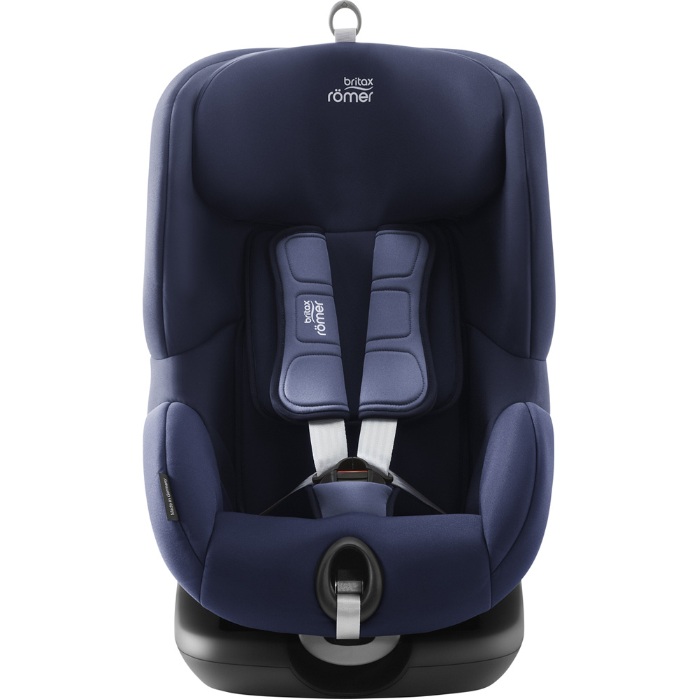 si ge auto trifix 2 i size moonlight blue groupe 1 de britax sur allob b. Black Bedroom Furniture Sets. Home Design Ideas
