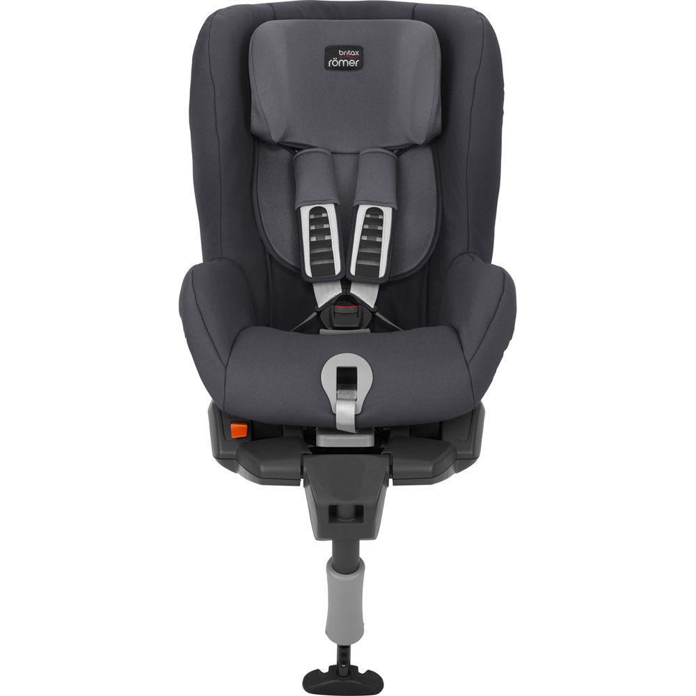 si ge auto safefix plus storm grey groupe 1 de britax. Black Bedroom Furniture Sets. Home Design Ideas