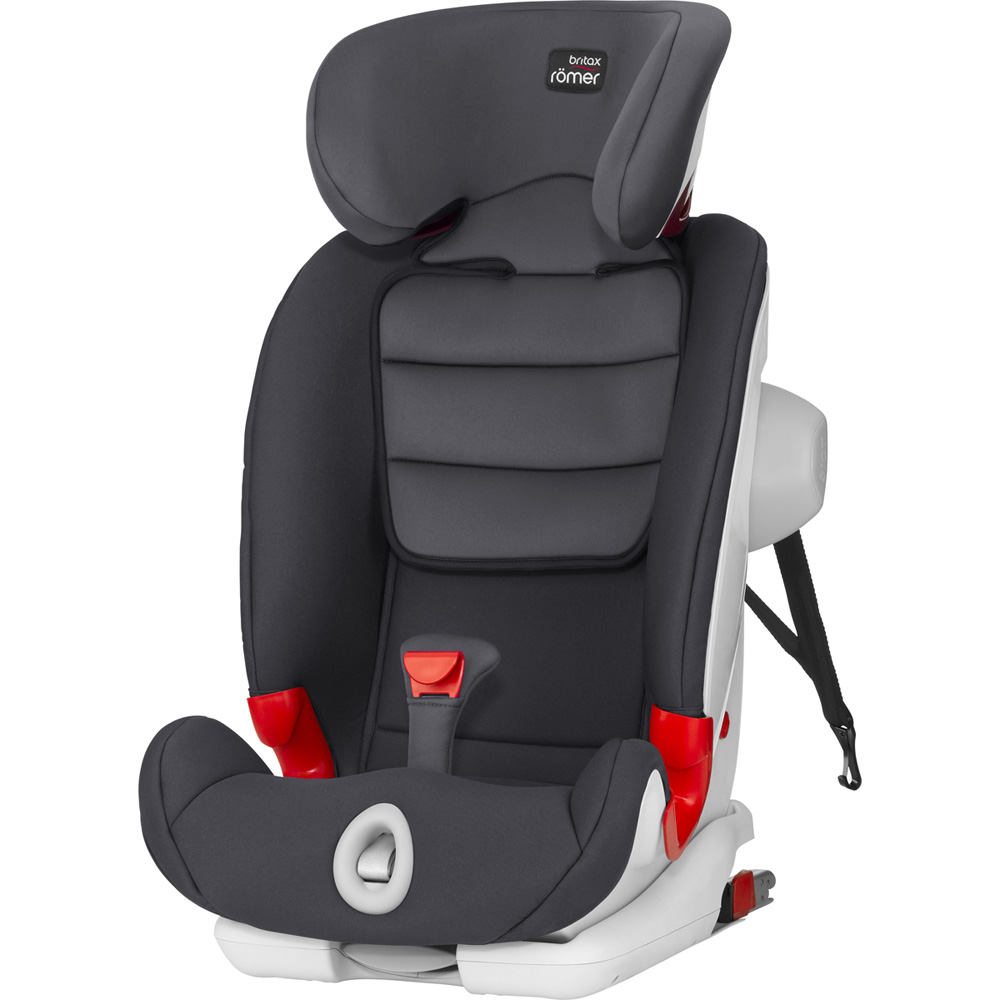 si ge auto advansafix 3 sict storm grey groupe 1 2 3 de britax. Black Bedroom Furniture Sets. Home Design Ideas