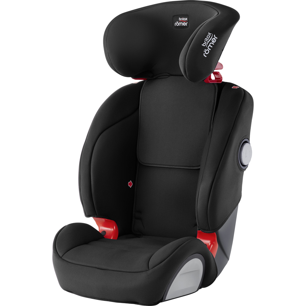 si ge auto evolva sl sict cosmos black groupe 1 2 3 de britax sur allob b. Black Bedroom Furniture Sets. Home Design Ideas