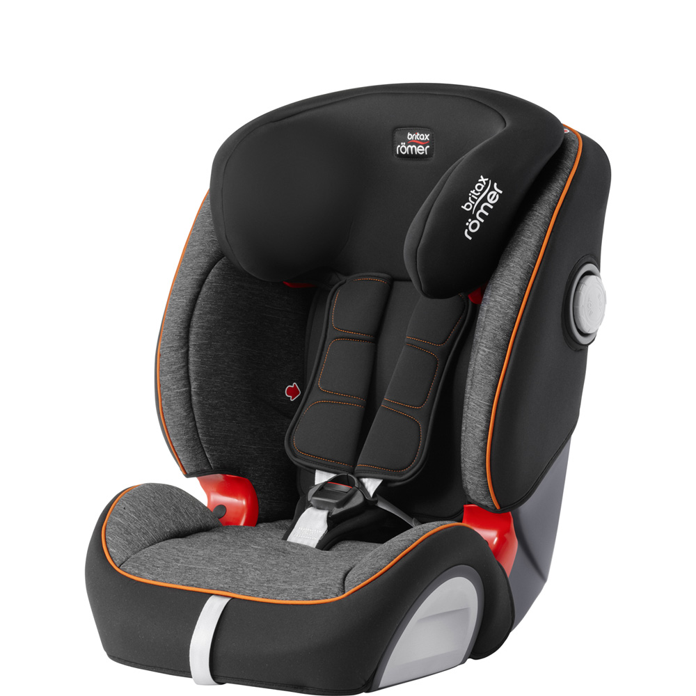 si ge auto evolva sl sict black marble groupe 1 2 3 de britax chez naturab b. Black Bedroom Furniture Sets. Home Design Ideas