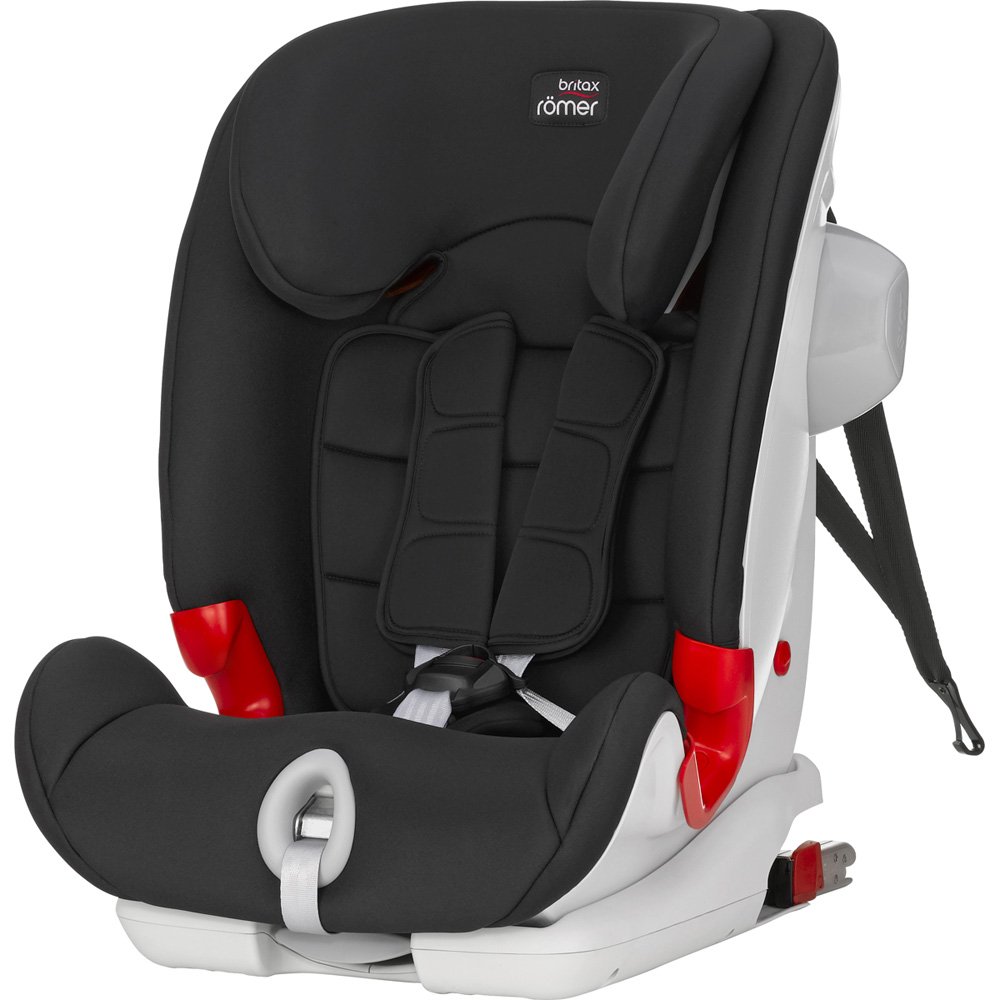 si ge auto advansafix 3 sict cosmos black groupe 1 2 3 de britax sur allob b. Black Bedroom Furniture Sets. Home Design Ideas