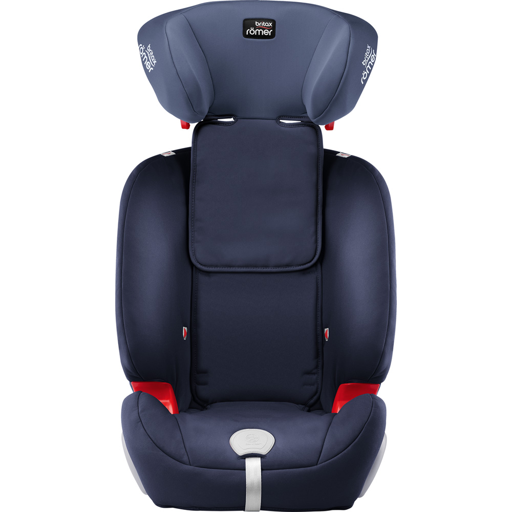 si ge auto evolva plus moonlight blue groupe 1 2 3 de britax chez naturab b. Black Bedroom Furniture Sets. Home Design Ideas
