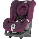 Siège auto first class plus dark grape groupe 0+/1 pas cher