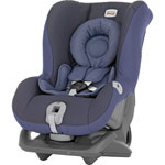 Siège auto first class plus crown blue - groupe 0+/1 pas cher
