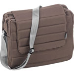 Sac a langer affinity fossil brown pas cher