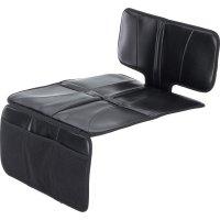 Protection pour siège noir