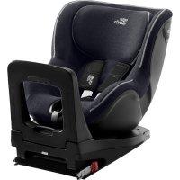 Housse confort dualfix (m) i-size dark grey