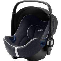Housse confort baby safe2 i-size dark grey