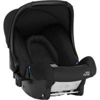 Siège auto coque baby - safe cosmos black - groupe 0+