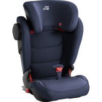 Siege auto kidfix 3 m moonlight blue - groupe 2/3