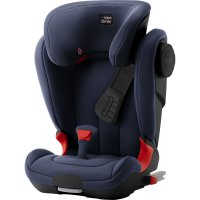 Siège auto kidfix 2 xp sict black series/moonlight blu - groupe 2/3
