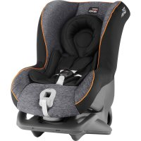 Siège auto first class plus black marble - groupe 0+/1