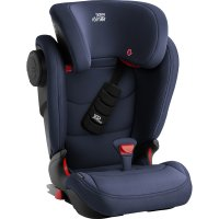 Siège auto kidfix 3 s moonlight blue - groupe 2/3