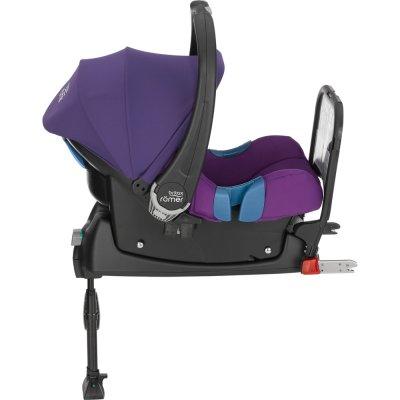Base baby - safe isofix Britax