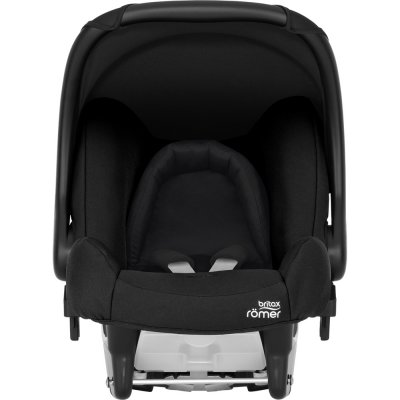 Siège auto coque baby - safe cosmos black - groupe 0+ Britax