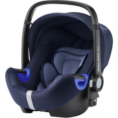 Siège auto coque baby-safe i-size moonlight blue - groupe 0+/1 Britax
