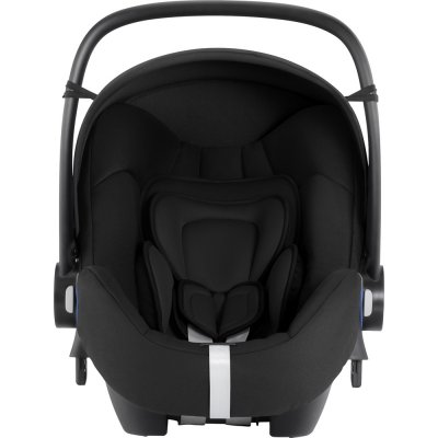 Siège auto coque baby - safe² i-size cosmos black - groupe 0+ Britax