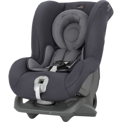Siège auto first class plus storm grey - groupe 0+/1 Britax