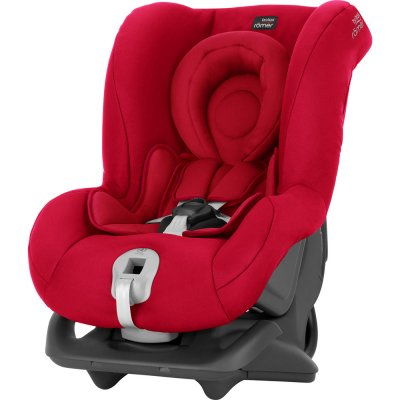 Siège auto first class plus fire red - groupe 0+/1 Britax